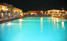 Foto Hotel Europa Beach in Analipsis ( Heraklion Kreta)